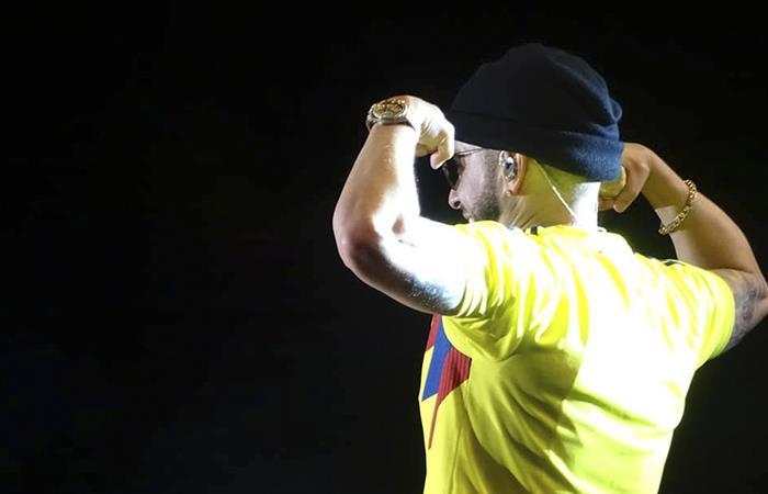 Jumbo Concierto 2018: Lo que nadie vio del evento en Bogotá