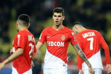 Mónaco pierde 3-1 ante Guingamp sin Falcao