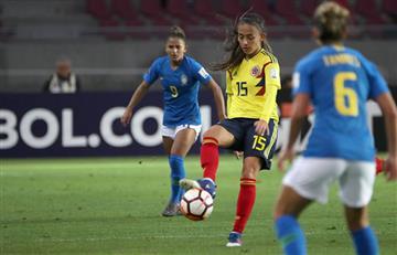 Brasil campeón de la Copa América Femenina, Colombia clasificó a Panamericanos