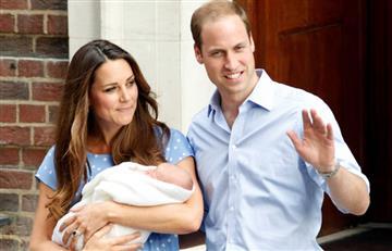Catalina de Cambridge dio a luz a su tercer hijo y así fue la llegada