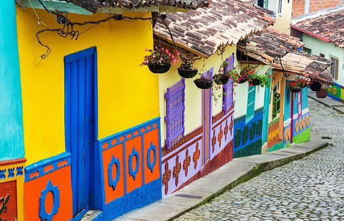 Destinos imperdibles para descubrir en Colombia