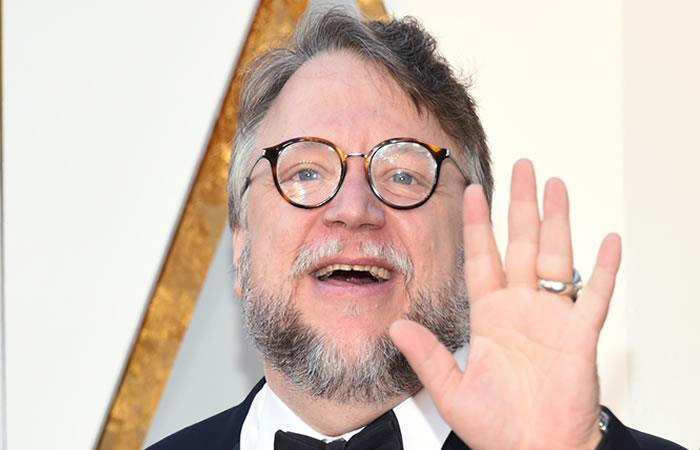 Guillermo del Toro firma acuerdo con DreamWorks Animation