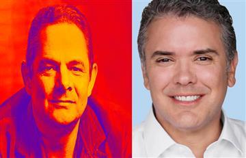 La derecha se pelea: Seguidores de Duque y Vargas Lleras se enfrentan en Twitter