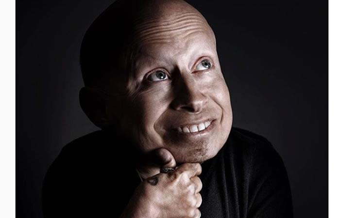 Los homenajes para Verne Troyer, 'Mini Me'