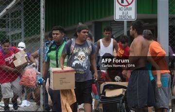 Manifestantes de Nicaragua no quieren diálogo con Daniel Ortega