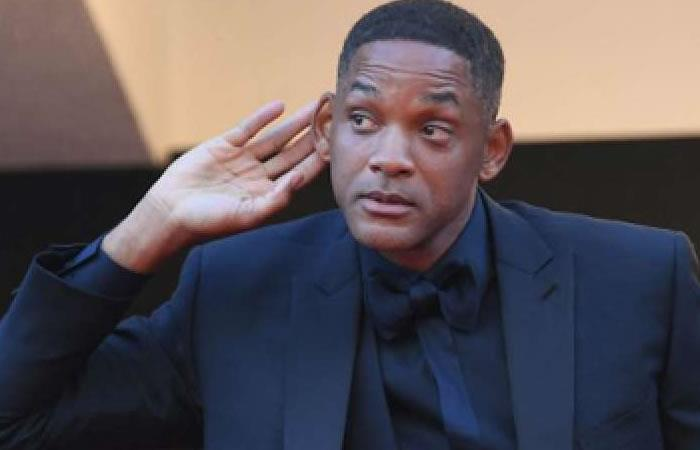 Will Smith a ritmo de mapalé