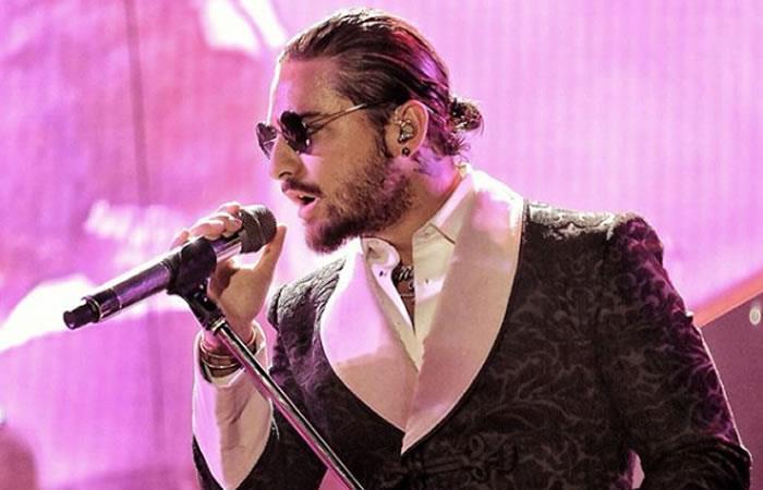 Surge campaña contra Maluma para que no se presente en concierto