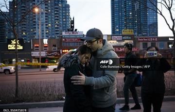 """Canadá: La policía afirma que el arrollamiento en Toronto fue """"deliberado"""""""