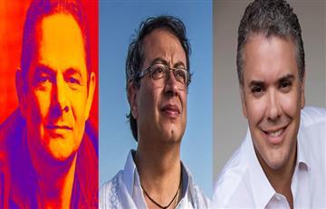 Debate económico: Petro, Duque y Vargas Lleras, ¿Chavistas?