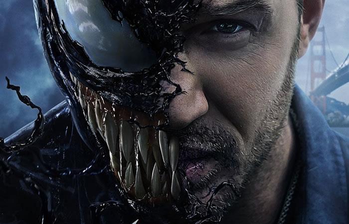 La invitación a ser un antihéroe con el nuevo tráiler de 'Venom'