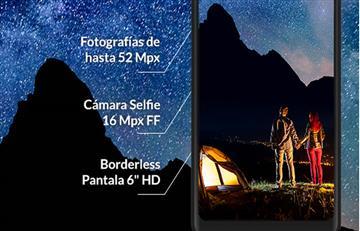 Nuevo Lanix Alpha 950 XL llega a Colombia