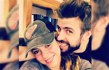 Shakira y su inesperada reacción tras triunfo de Piqué con el Barcelona