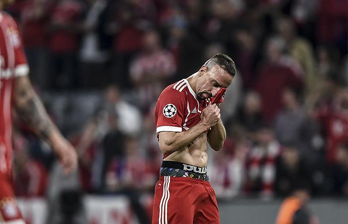 Champions League: ¿La serie quedó sentenciada para el Bayern Múnich?