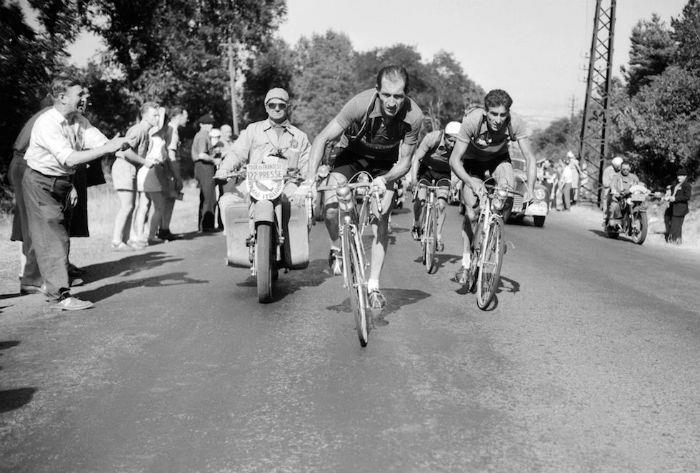 Giro de Italia 2018 hace un homenaje al hombre que salvó 800 judíos