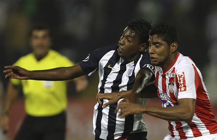 Junior vs. Alianza Lima: ¿A qué hora se juega el partido y dónde verlo por TV?