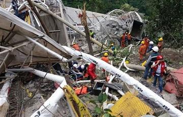 Puente Chirajara: Para mayo queda establecida demolición de toda la estructura
