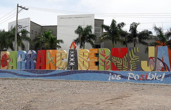 ¡Barrancabermeja celebra su aniversario 96!