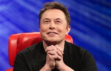 Elon Musk revela que está construyendo un dragón cíborg