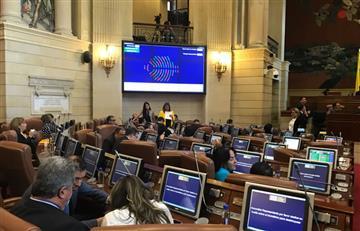 La Cámara acusa a Gustavo Malo y el Senado definirá su futuro