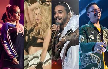 Premios Latin Billboard: ¿Dónde y a qué hora verlos?