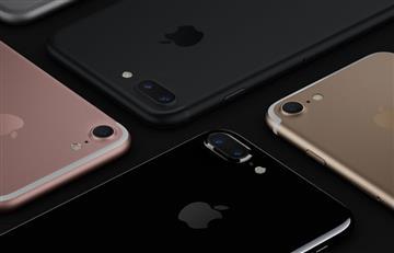 Apple: Filtran imágenes del posible nuevo iPhone