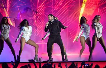 Billboard: Así fueron los shows de J Balvin, Maluma, Karol G y más
