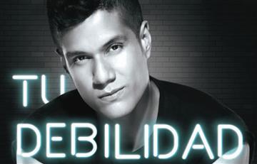 """Juandy estrena su nuevo sencillo """"Tu debilidad"""""""
