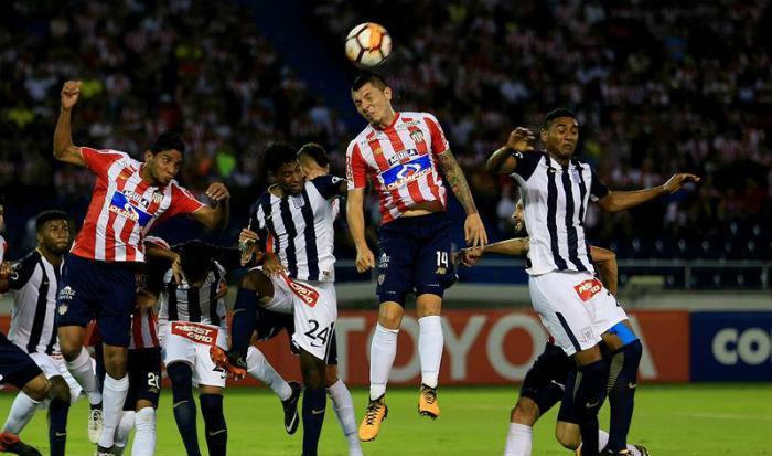 Junior y River Plate sueñan con la Copa Libertadores