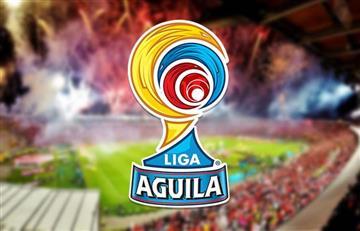Liga Águila: Así quedó la tabla de posiciones tras disputarse los partidos aplazados