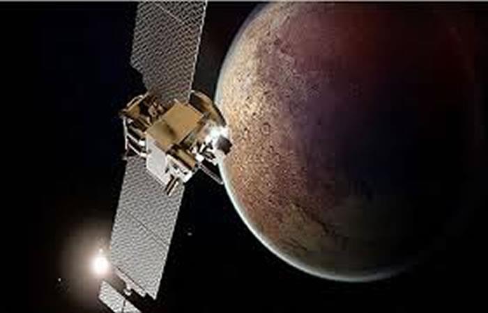 NASA y ESA colaborarán para traer muestras de Marte a la Tierra
