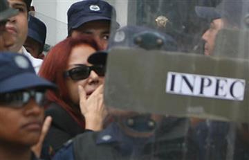 Procurador le pide al Inpec el trasladado de Enilce López a una cárcel