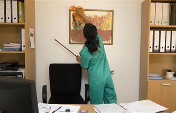 Recomendaciones a la hora de contratar una empleada doméstica