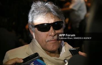 Santrich permanece custiodado en el Hospital El Tunal