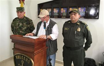 """Gobierno afirma que han sido abatidos """"blancos de alto valor"""" en el Catatumbo"""