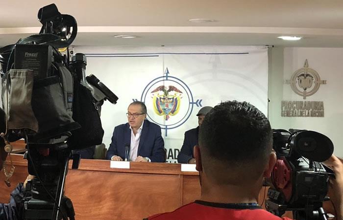 Galeón San José: Procuraduría quiere blindar jurídicamente el proceso de rescate