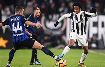 Inter vs. Juventus: Previa, hora, canal y transmisión EN VIVO