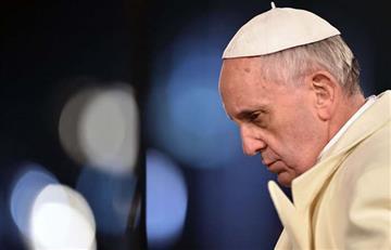 Twitter: Papa Francisco se siente afectado por la muerte del bebé Alfie Evans
