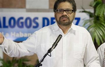 Iván Márquez no tiene investigaciones por narcotráfico en Colombia, indica Fiscalía