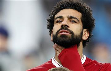 Salah y el enorme problema que tiene con la Federación de Egipto