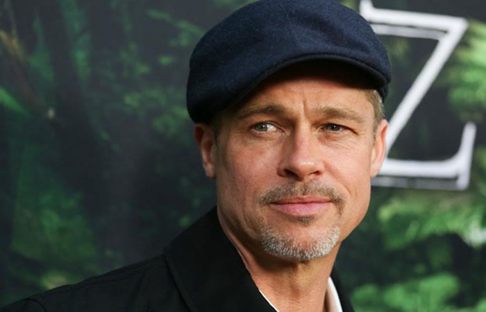 Brad Pitt producirá película sobre el escándalo de acoso Weinstein