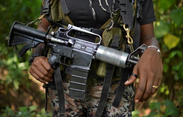 Cese al paro armado en frontera colombo-venezolana tras 16 días de amenazas