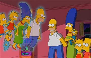 Los Simpson baten sorprendente récord en medio de fuerte polémica