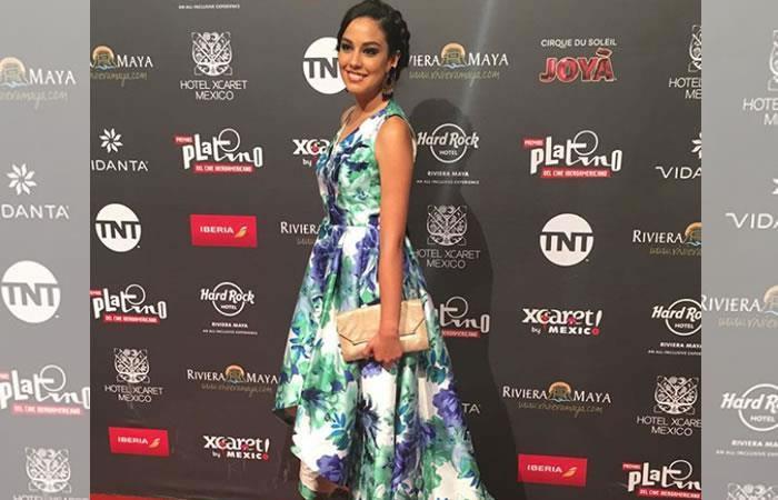 Premios Platino: Cine Iberoamericano brilla en la Riviera Maya