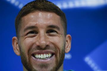"""Sergio Ramos: """"Nosotros tenemos el máximo respeto a todos"""""""