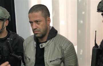 Alias Juancito, el hombre más buscado en Medellín, se entregó a las autoridades