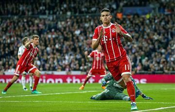 Daniela Ospina envía un emotivo mensaje a James Rodríguez tras su gol