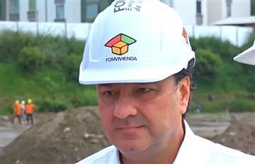 Fiscalía legaliza la captura del alcalde de Armenia
