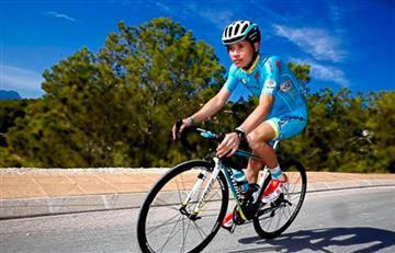 Giro de Italia: Miguel Ángel López encabeza la lista del Astana Pro Team