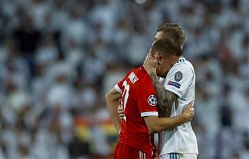 Real Madrid vs. Bayern Múnich: Lo que nadie vio de la semifinal de la Champions