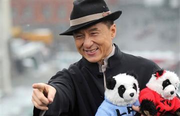 Jackie Chan habría rechazado a su hija por ser homosexual y ahora vive en la calle
